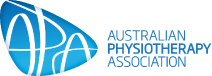 Australian Physiotherapy Association | Down South Physio