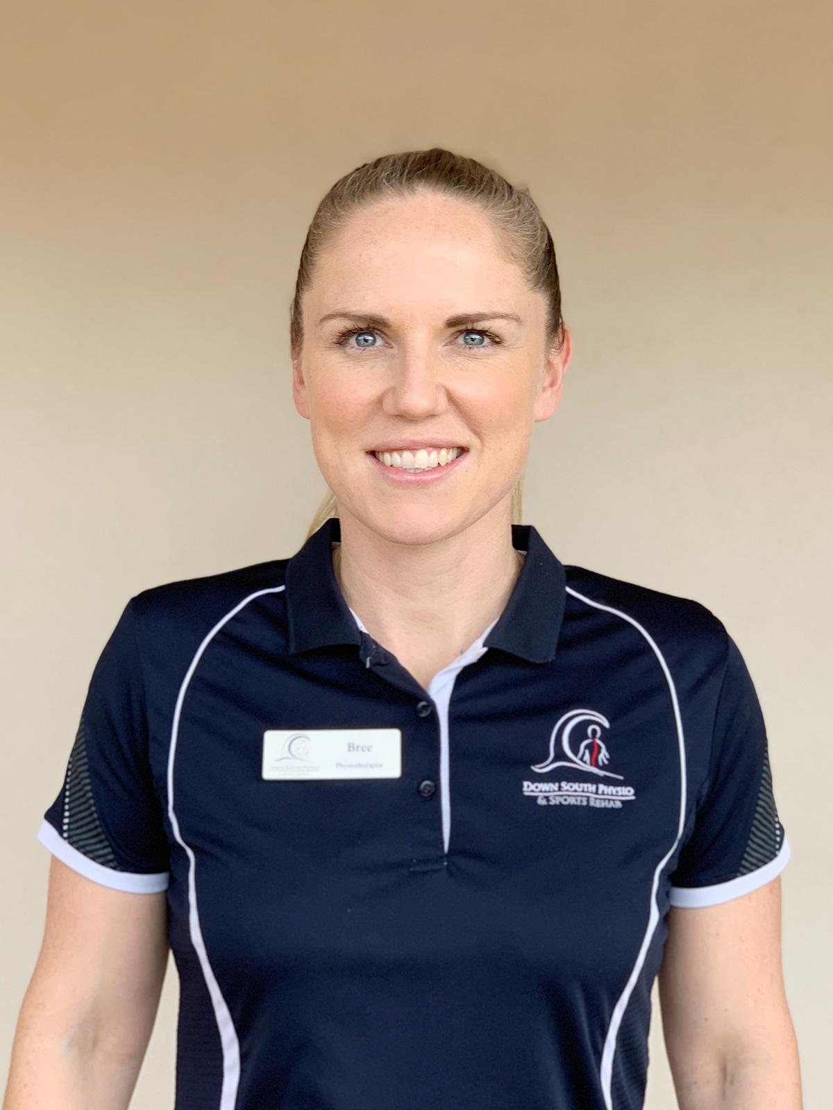 Womens Health Bree Urbani Down South Physio & Sports Rehab | Physiotherapist Dunsborough